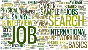 Ovation allows you to create job postings from scratch, use past postings, or access editable job descriptions from the Ovation library. You can also set up your own library of company specific job postings.  job postings. job posting sites, job boards,