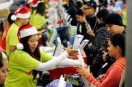 retail hiring, seasonal workers, retail rush, hiring tool for retailers, onboarding retail hires