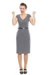 Professional dress makes a great first impression for the job seeker. Dress neat and appropriately