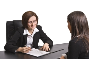 How to Nail a Job Interview, dress neatly, firm handshake, eye contact, be prepared. For a successful job interview, job seekers should be prepared by researching the company and if possible the person who will interview you.