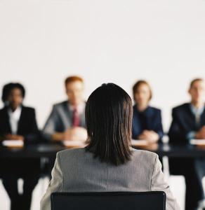 hiring bias during job interview